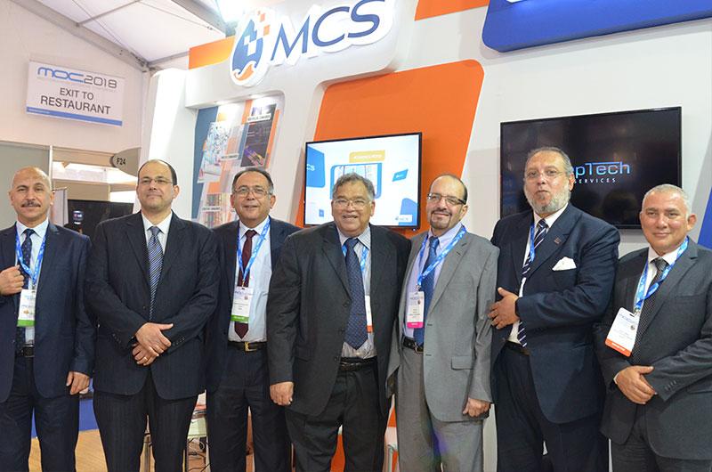 MCS Participates in MOC 2018
